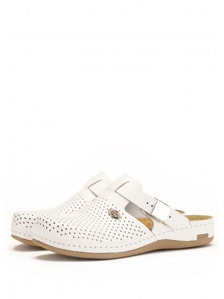 Сабо LEON 950 (белые)